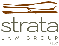 Strata Law Group Logo